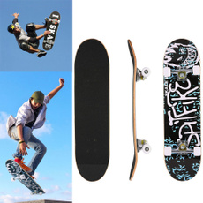 Wood, plancheàroulette, completeskateboard, Outdoor Sports