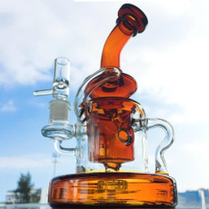 amber, bongsforweed, recycleroilrig, Glass