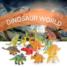 Toy, dinosaurtoy, dinosaurfigure, Dinosaur