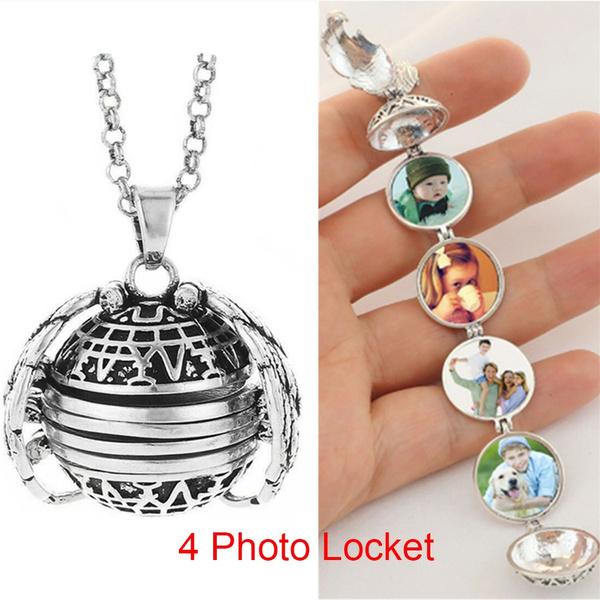 Box, Magic, Jewelry, Angel