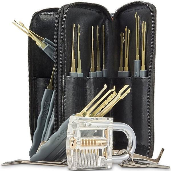 repair, Training, Keys, Lock