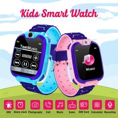 kidswatch, Touch Screen, Remote, Jewelry