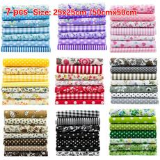 Home & Kitchen, Cotton fabric, Knitting, Home Decor