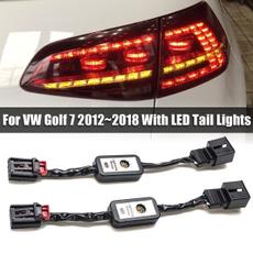 ledtaillight, turnsignallight, carmodule, Cars