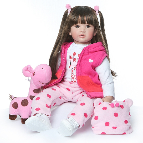 Bebe, siliconevinyldoll, Toddler, Princess