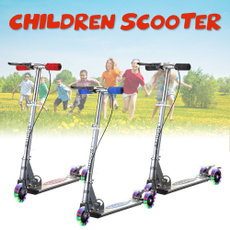 skatingscooter, Toy, light up, Aluminum