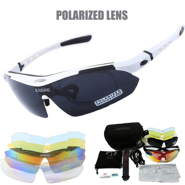 Cycling Driving Fishing Riding Glasses UV400 Len Outdoor Sport Sunglasse Goggles