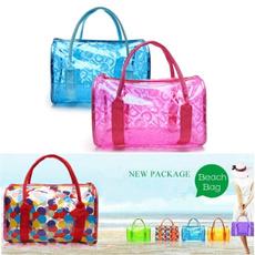 jellybag, Fashion, beachbagswomen, transparentbag