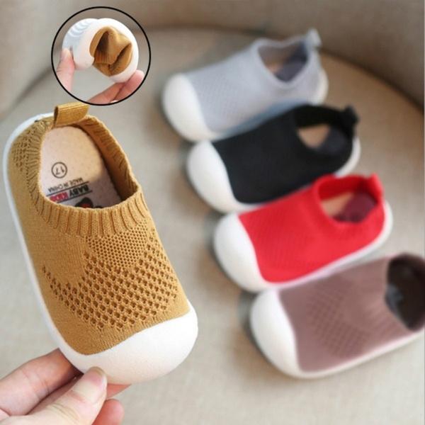 Infant Toddler Non-slip Shoes Boys