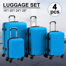 trolleycase, trolleybag, abstractcase, Luggage