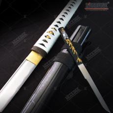 Steel, Handmade, katanasword, dagger