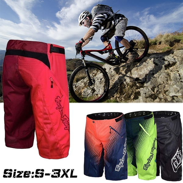 Summer, cyclingshortsformen, Shorts, ridingshort