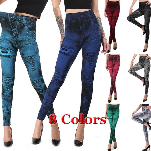Women Pants, pencil, Leggings, Fashion