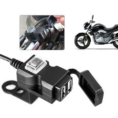 waterproofusbport, usb, motorbikeusbcharger, Mobile