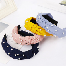 bowknot, Head, Fashion, Fabric