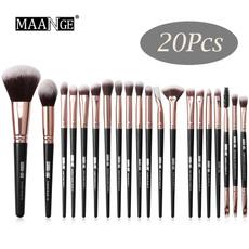 makeupbrushesamptool, Professional Makeup Brush Set, Fashion, blushbrush