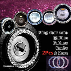 Jewelry, Cars, button, Metal