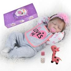 reborngirldoll, doll, Silicone, sleepingbabydoll