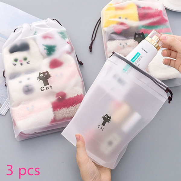 waterproof bag, case, Makeup, Beauty