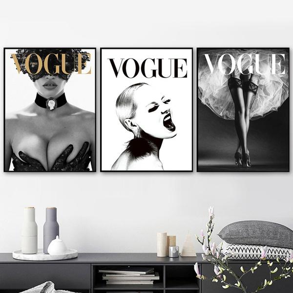 art print, Fashion, Wall Art, Home Decor