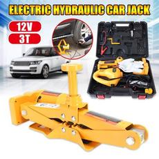 Electric, emergencyequipment, Cars, carjacklifting