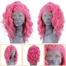 wig, wavewig, Fiber, Cosplay