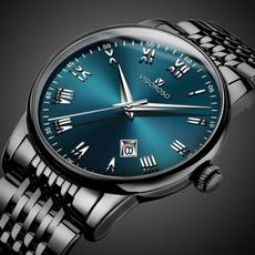 Steel, officewatch, quartz, business watch