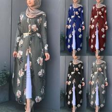 Sleeve, Long Sleeve, Vintage, Dress