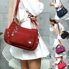 waterproof bag, Shoulder Bags, Fashion, bag for women