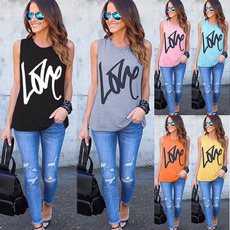 blouse, Summer, Fashion, Love