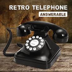 Antique, interiordesignphone, homelandline, Home & Living