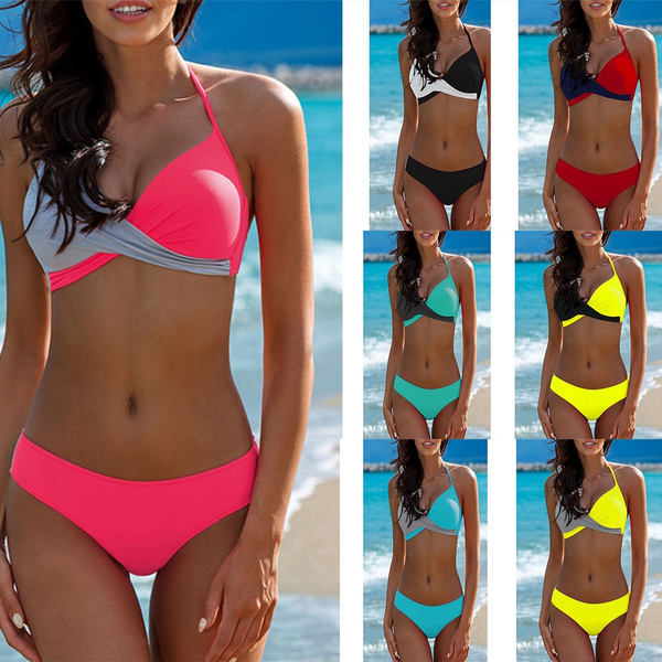 Summer, Underwear, summer bikini, Swimming
