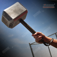 thunderhammer, Toy, avenger, thoraxe