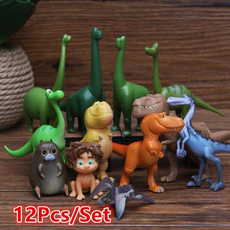 Decor, Toy, Gifts, jurassictoysdinosaurmodel