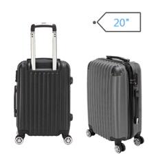 case, trolleycase, 2.0, luggageampbag