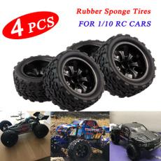 Sponges, Cars, hsppart, Rubber