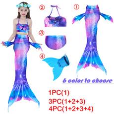Tail, Cosplay, Swimwear, Swimsuit