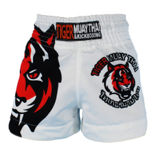 Men, pants, Breathable, muaythai