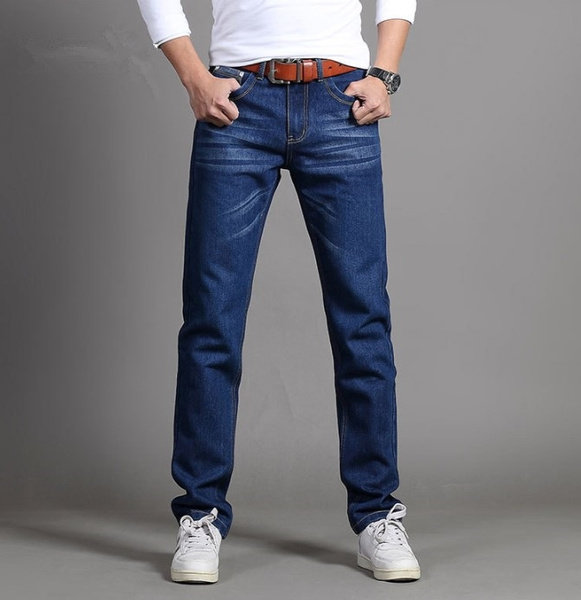New Arrivals Jeans Men Quality Brand