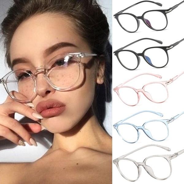 Computer glasses, eyewear frames, Lens, antibluerayglasse