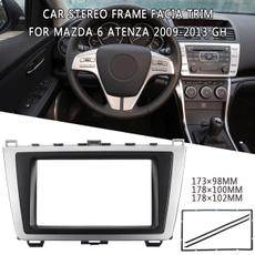 mazda6atenza0913gh, framefaciatrim, Cars, Frame
