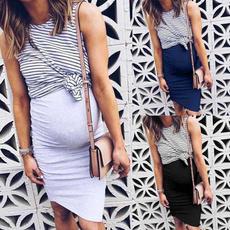 Summer, Fashion, vest dress, Fitness