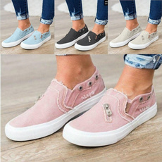 casual shoes, Summer, Plus Size, Womens Shoes