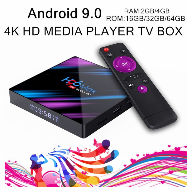 Box, androidtvbox, androidtvbox90, TV