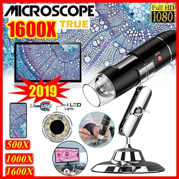 Usb Microscope   Wish
