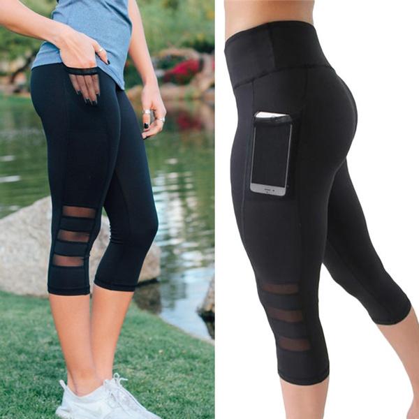 Summer, Leggings, Fashion, Yoga