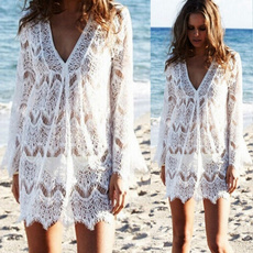 blouse, Fashion, Lace, sundress
