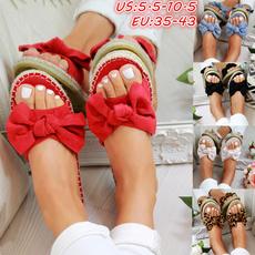 cute, Sandals, comfy, Flats
