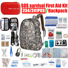 Outdoor, Hiking, medicalbag, outdoorsurvival