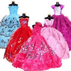 Barbie Doll, Fashion, Princess, Clothing